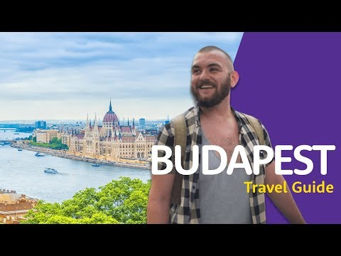 🇭🇺BUDAPEST TRAVEL GUIDE 🇭🇺