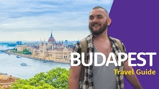 What You DIDN'T Know About Budapest | 🇭🇺BUDAPEST TRAVEL GUIDE 🇭🇺