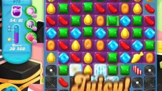 Candy Crush Soda Saga Level 975 - NO BOOSTERS