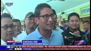 Sandiaga Uno Kenalkan OK OCE ke Pulau Dewata