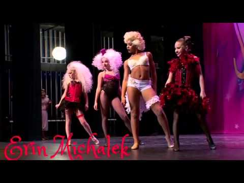 Moulin Rouge- Dance Moms (Full Song)