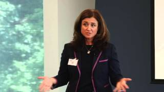 Carnegie Mellon Leadership and Negotiation Academy for Women – Academy Overview