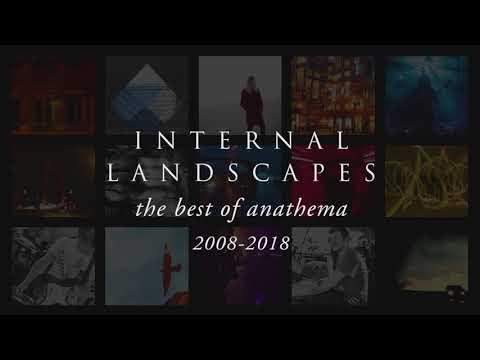 Anathema - Internal Landscapes - The Best Of Anathema 2008 - 2018 (trailer)