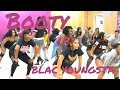 "Blac Youngsta  ""Booty"" Choreography by Trinica Goods"