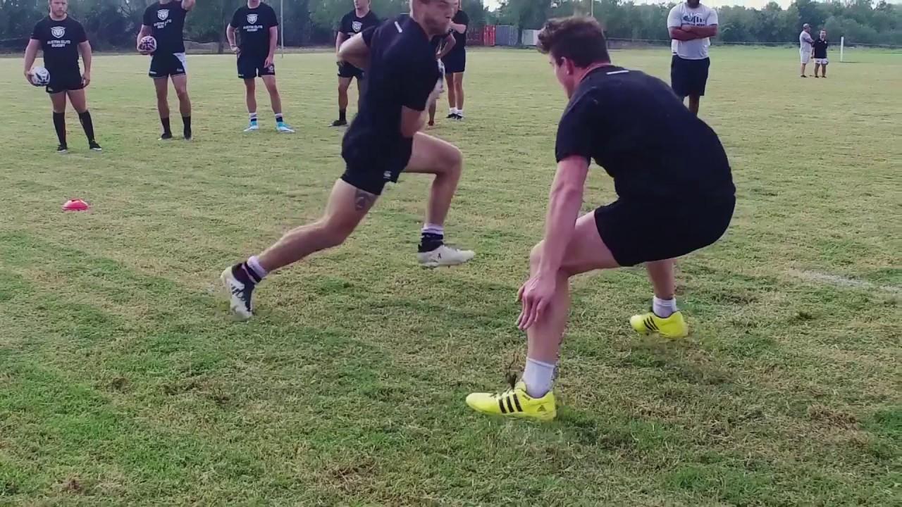 Download MLR Austin Elite Rugby Combine Highlight