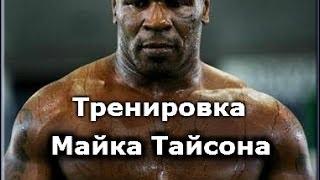 Бокс, Тренировка Майка Тайсона(Бокс. Тренировка Майка Тайсона! Эффективное Обучение Технике Бокса: http://goo.gl/0isx7R Тренировка бокс, Майк Тайсо..., 2013-12-12T21:51:40.000Z)