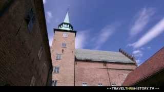 Olso, Norway and Akershus Castle - Travel Thru History