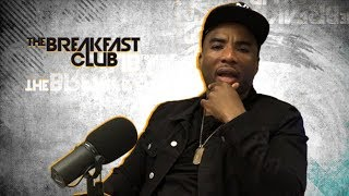 Charlamagne Says What He Learned From Kanye West