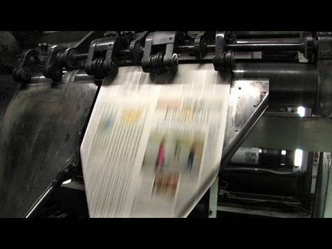 How News Is Made