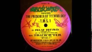 Prisoners Of Technology -  Rev Head