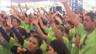 ENJES Querétaro 2014 - Alabanzas