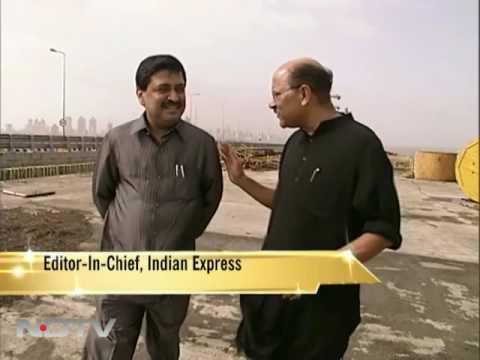 Walk The Talk with Ashok Chavan