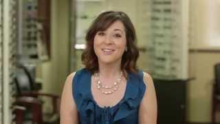Megan Talks About Life After LASIK