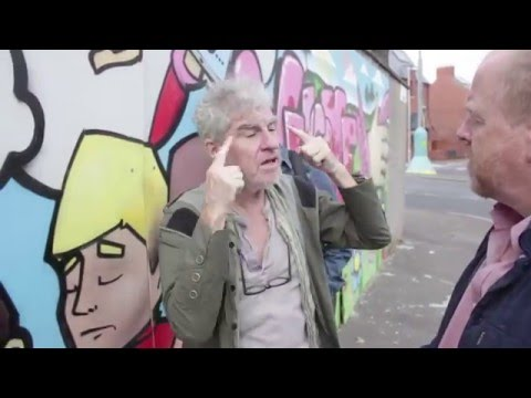 I Am Belfast (Mark Cousins on Christopher Doyle) - In cinemas 8 Apr 2016 | BFI Release