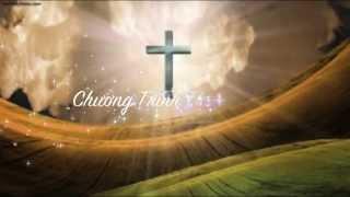Chương Trình Thờ Phượng Đầu Tiên - Sunday Oct-4-15