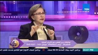 عسل أبيض - نيفين أبو شالة تحذر أصحاب