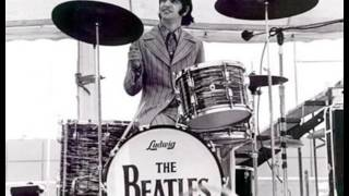 A Day In The Life (Drums) - The Beatles