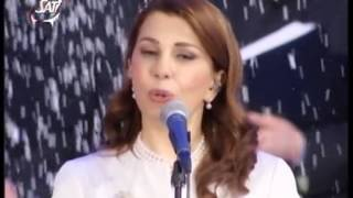 Woulida El Massih Halleluja - Magida El Roumi Christmas Concert 2014