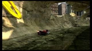 MotorStorm Apocalypse Gameplay - Jackpot Trophy