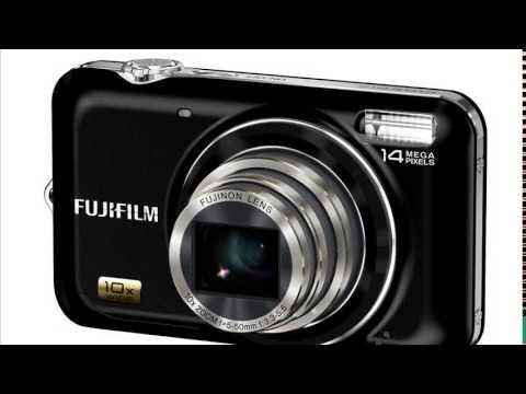 Driver for Fujifilm FinePix JZ500 Camera
