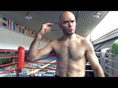 Wrestling & Boxing or BJJ & Muay Thai?