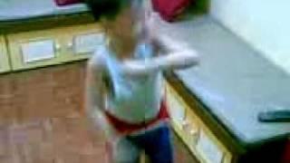 Piso rexona dance