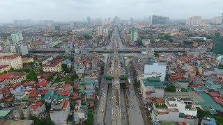 Theo dòng sự kiện: Thực trạng vấn đề kết nối vận tải ở Việt Nam