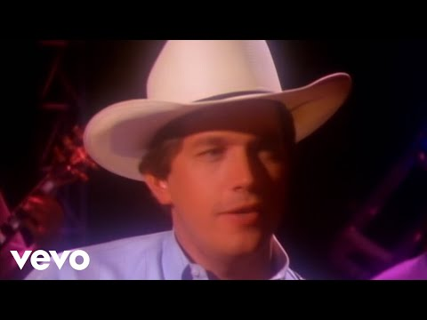 George Strait  The Chair