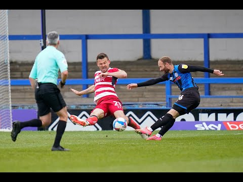Rochdale Doncaster Goals And Highlights