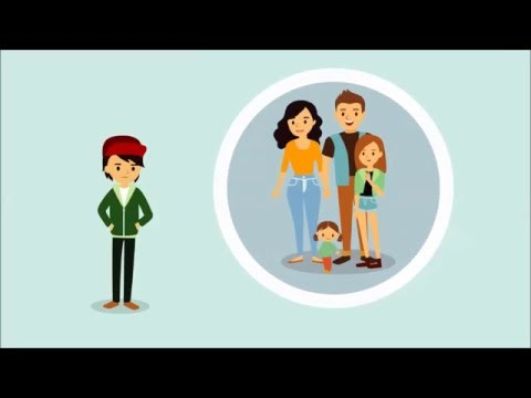 Психология развития, или зачем детям нужны взрослые