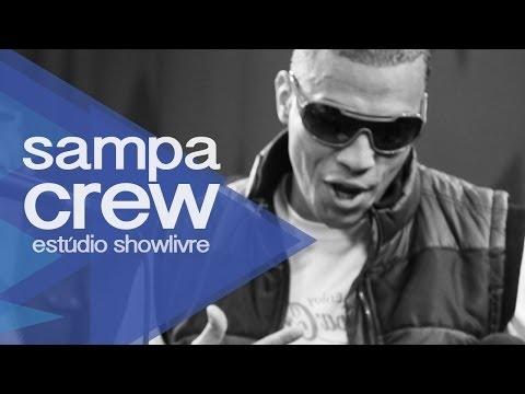SAMPA BAIXAR CD 2013 GRATIS COMPLETO DE CREW