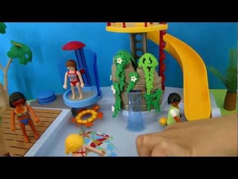 Piscine pessac 2011 doovi for Playmobil la piscine