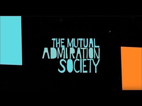 Sterling Ball, John Ferraro and Jim Cox present The Mutual Admiration Society