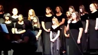 Listen (SHHS Concert Choir) My Solo, Duet