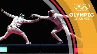 How Technology has Changed the World of Fencing | The Tech Race