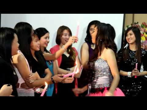RIELYN@18 (Edited video) MTV
