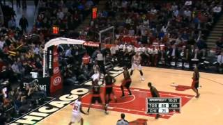 "Jimmy ""Buckets"" Butler Highlights: 6"