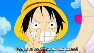 One Piece - Report Time [Legendado] BR