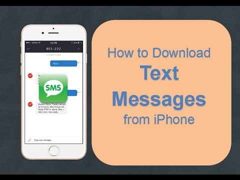 best messaging app for iphone top 2 ways to export text messages from iphone 16667