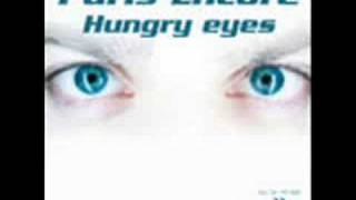 PARIS ENCORE : Hungry Eyes (original radio edit)