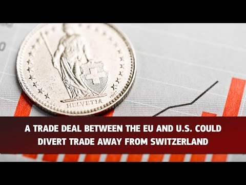 Swiss Trade Surplus Expands