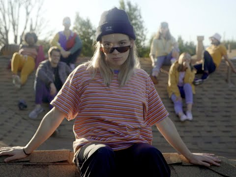 Maddie Jay - The Peanut Butter Song (Official Video)