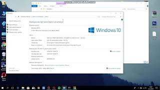 Windows 10 aktifleştirme (ürün anahtarı oluşturma)