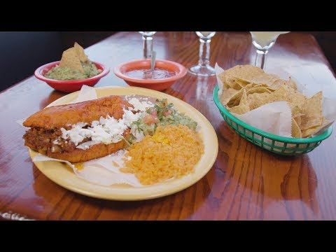 Chicago's Best Mexican: Taqueria La Penca