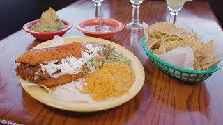 Chicago's Best Mexican: Taqueria La Penca
