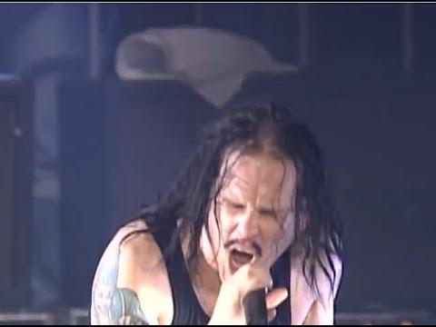 Korn  Faget  10181998  UNO Lakefront Arena