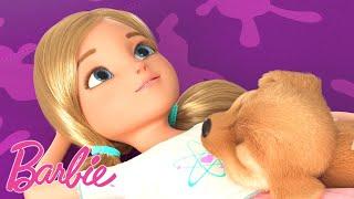 Barbie España 💖El Peloatlón del Reino de los Peinados Mágicos 🌈Dreamtopia Episodio Completo 🌈 💖