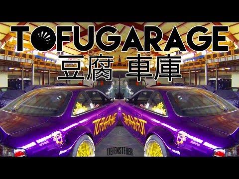 TOFUGARAGE /// Tiefensteuer TFNSTR Tuning Kultur /// Carporn