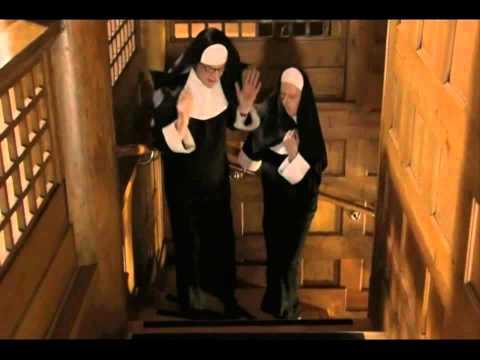 Ismo ja Seppo nunnat