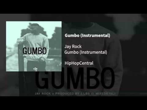 Jay Rock - Gumbo (Official Instrumental)